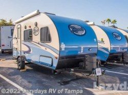 New 2017  Forest River R-Pod RP-180 by Forest River from Lazydays in Seffner, FL