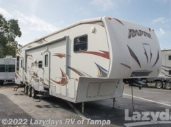 Used 2010  Keystone Raptor 361LEV by Keystone from Lazydays in Seffner, FL