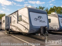 New 2017  Open Range Roamer 310BHS by Open Range from Lazydays in Seffner, FL
