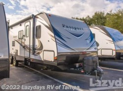 New 2017  Keystone Passport GT 2920BH by Keystone from Lazydays in Seffner, FL