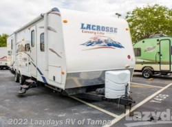 Used 2011  Forest River  Lacrosse 318BHS by Forest River from Lazydays in Seffner, FL