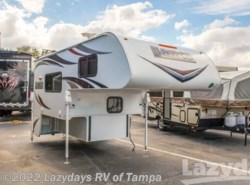 Used 2015  Lance  Lance 825 by Lance from Lazydays in Seffner, FL