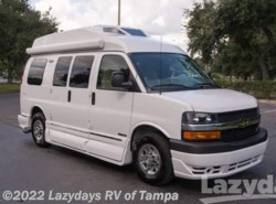 Used 2016  Roadtrek  Versatile 170 by Roadtrek from Lazydays in Seffner, FL