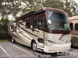 Used 2011  Tiffin Phaeton 40QBH by Tiffin from Lazydays in Seffner, FL