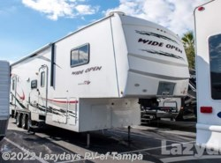 Used 2008  Gulf Stream Endura Max 7381 by Gulf Stream from Lazydays in Seffner, FL