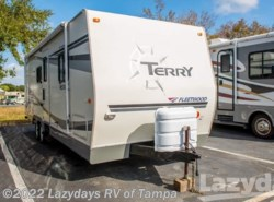 Used 2006  Fleetwood Terry 270FQS by Fleetwood from Lazydays in Seffner, FL