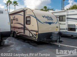Used 2015 Gulf Stream Vista Cruiser 23RSS available in Seffner, Florida