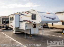 Used 2015  Lance  Lance Longbed 1050S by Lance from Lazydays in Seffner, FL