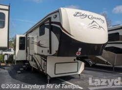 New 2017  Heartland RV Big Country 3965DSS by Heartland RV from Lazydays in Seffner, FL