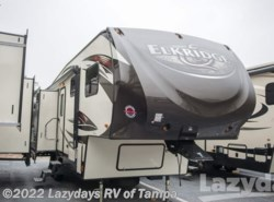 New 2017  Heartland RV ElkRidge Extreme Lite E261 by Heartland RV from Lazydays in Seffner, FL