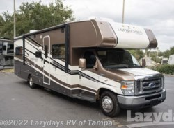 Used 2011  Coachmen Leprechaun 318DS