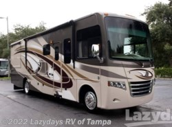 Used 2015 Thor Motor Coach Miramar 34.1 available in Seffner, Florida