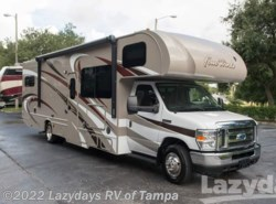 Used 2016  Thor Motor Coach Four Winds 31W by Thor Motor Coach from Lazydays in Seffner, FL