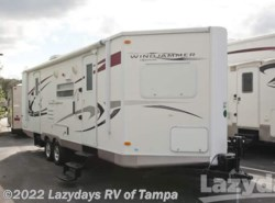 Used 2009  Forest River Rockwood 2604 by Forest River from Lazydays in Seffner, FL
