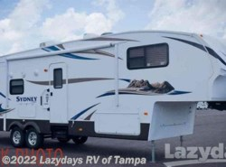 Used 2011  Keystone Sydney 320BH by Keystone from Lazydays in Seffner, FL