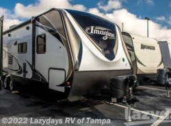 Used 2016 Grand Design Imagine 2800BH available in Seffner, Florida