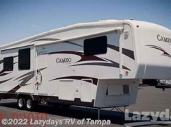 Used 2009 Carriage Cameo 35SB available in Seffner, Florida