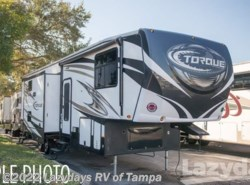 New 2017  Heartland RV Torque 365 by Heartland RV from Lazydays in Seffner, FL