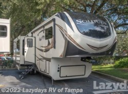 New 2017  Grand Design Solitude 360RL-R by Grand Design from Lazydays in Seffner, FL