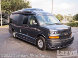 Used 2015  Roadtrek  Popular 210 by Roadtrek from Lazydays in Seffner, FL