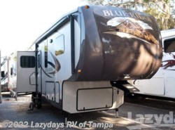 Used 2013 Forest River Blue Ridge 3025RL available in Seffner, Florida