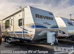 Used 2012  Shasta Revere 29FMSS by Shasta from Lazydays in Seffner, FL