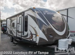 Used 2014 Keystone Bullet Premier 26RBPR available in Seffner, Florida