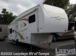 Used 2007  Nu-Wa Hitchhiker 32.5 by Nu-Wa from Lazydays in Seffner, FL
