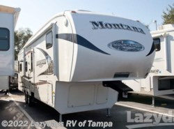 Used 2010  Keystone Mountaineer 326RLT by Keystone from Lazydays in Seffner, FL