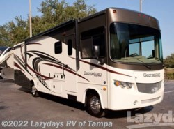 Used 2017  Forest River Georgetown 364TS by Forest River from Lazydays in Seffner, FL