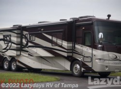 Used 2011 Tiffin Allegro Bus 43QRP available in Seffner, Florida