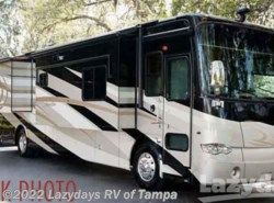 Used 2010  Tiffin Allegro Bus 43QGP