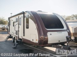 Used 2015  EverGreen RV Element 28RLSS by EverGreen RV from Lazydays in Seffner, FL