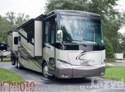 Used 2011  Tiffin Phaeton 40QTH