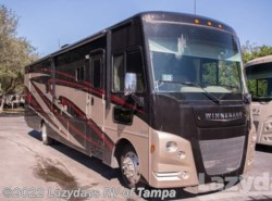 New 2017  Winnebago Vista LX 35B by Winnebago from Lazydays in Seffner, FL