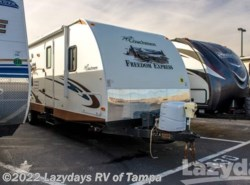 Used 2012  Coachmen Freedom Express 296REDS