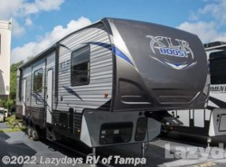 New 2017  Forest River XLR Boost XLF36DSX13 by Forest River from Lazydays in Seffner, FL
