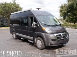 New 2017  Winnebago Travato 59K by Winnebago from Lazydays in Seffner, FL