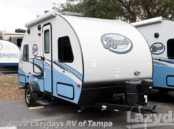 New 2017  Forest River R-Pod RP-178 by Forest River from Lazydays in Seffner, FL
