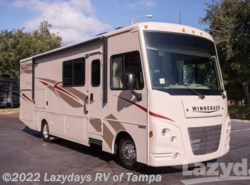 New 2017  Winnebago Vista 29VE by Winnebago from Lazydays in Seffner, FL