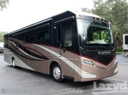 New 2017  Winnebago Forza 38W by Winnebago from Lazydays in Seffner, FL