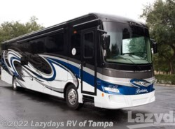 New 2017  Forest River Berkshire XL 40C-380 by Forest River from Lazydays in Seffner, FL