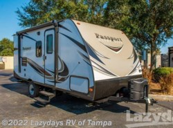New 2017  Keystone Passport Express 175BH by Keystone from Lazydays in Seffner, FL