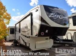 New 2017  Heartland RV Big Country 3560SS by Heartland RV from Lazydays in Seffner, FL