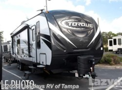 New 2017  Heartland RV Torque XLT T32 by Heartland RV from Lazydays in Seffner, FL