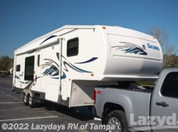 Used 2006  Forest River Sierra Select 285RG