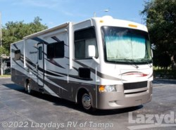 Used 2012  Thor Motor Coach Hurricane 32D