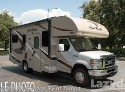 New 2017  Thor Motor Coach Four Winds 22B by Thor Motor Coach from Lazydays in Seffner, FL