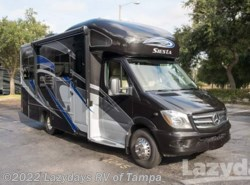 New 2017  Thor Motor Coach Four Winds Siesta Sprinter 24ST by Thor Motor Coach from Lazydays in Seffner, FL