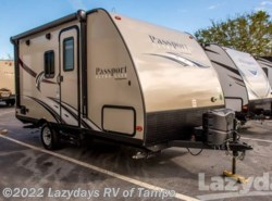 Used 2016  Keystone Passport Express 151ML by Keystone from Lazydays in Seffner, FL